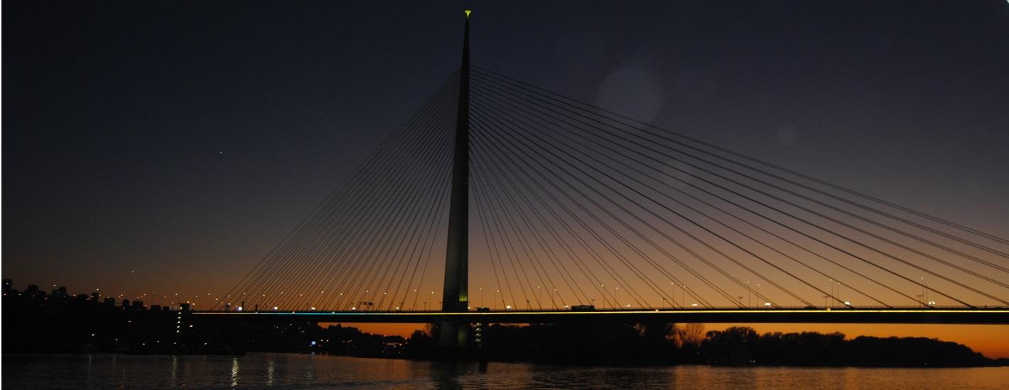 Beograd sa vode